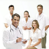 Hosted Medical Images for Professionals